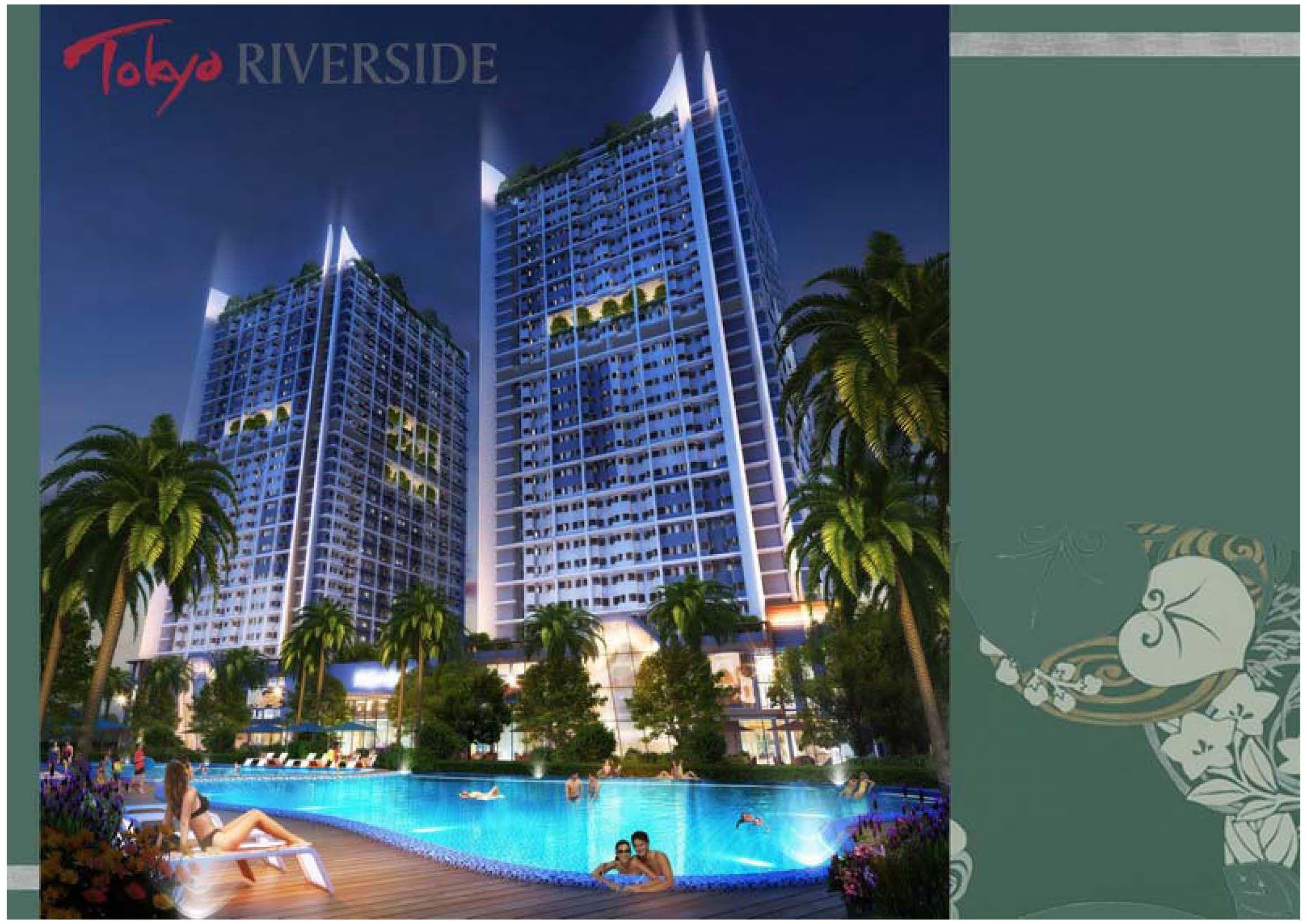 Kenapa Harus Beli Apartemen Tokyo Riverside At Pik 2 Karna 5