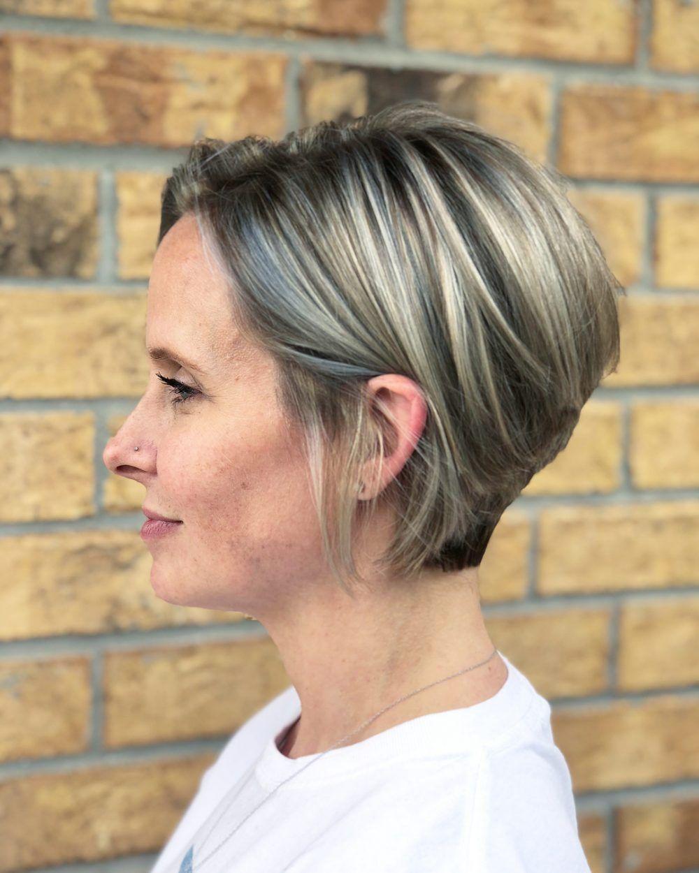 Pin On Kurze Frisuren