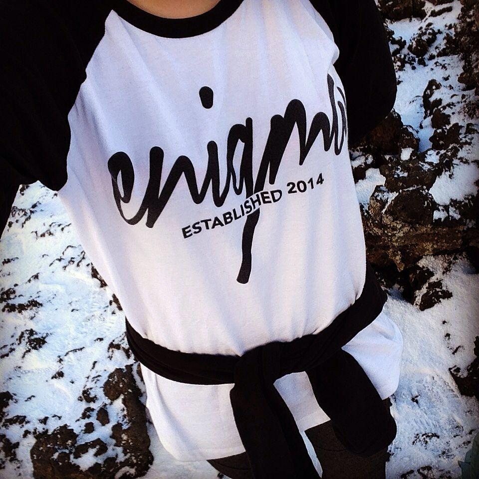 Enigma T-shirt :)