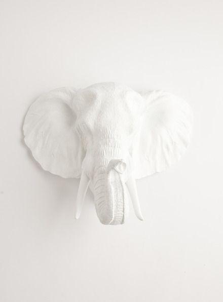 Or maybe I'll do an elephant....
