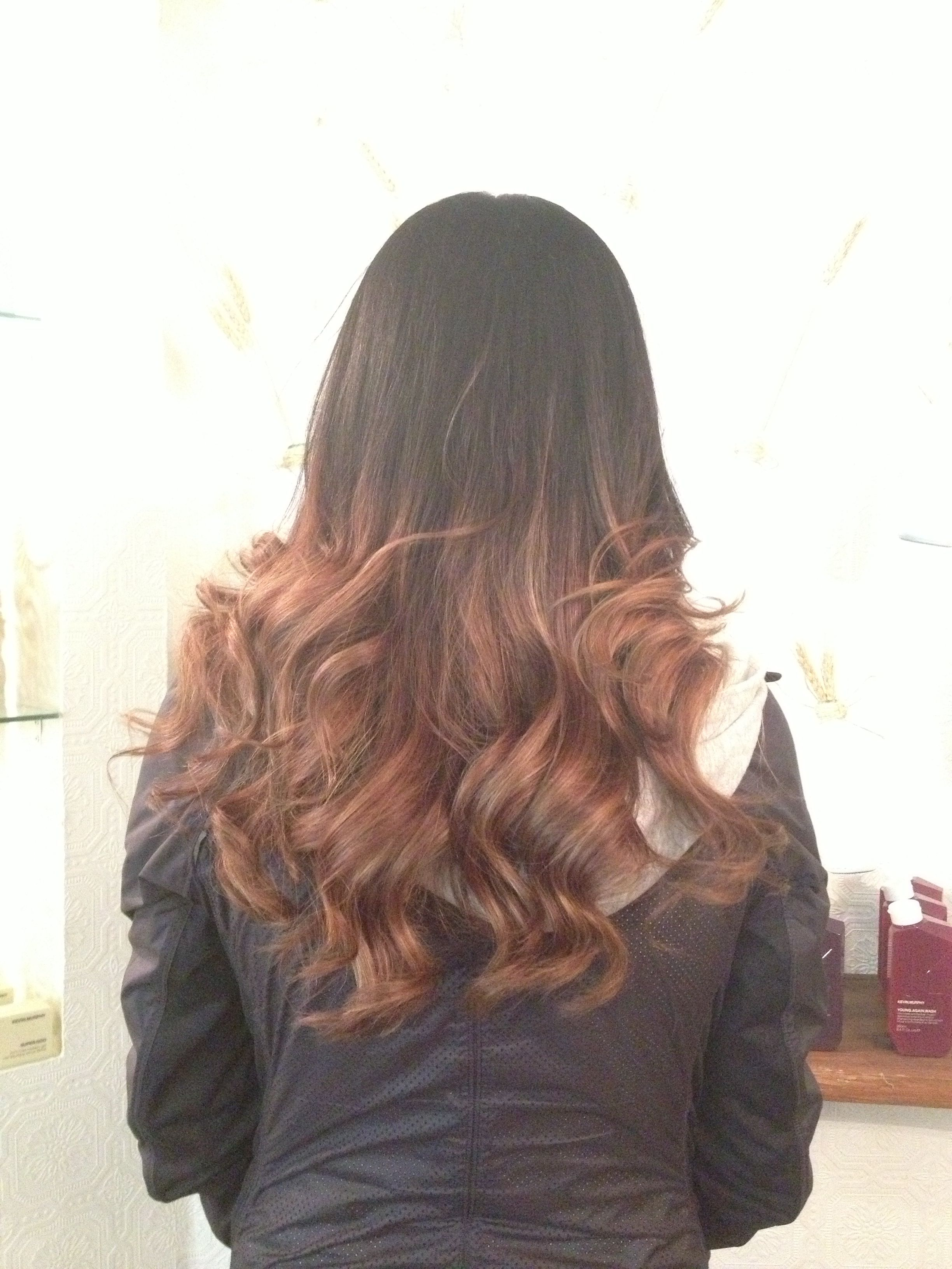 Hair by Kaley @thebeautyparlour