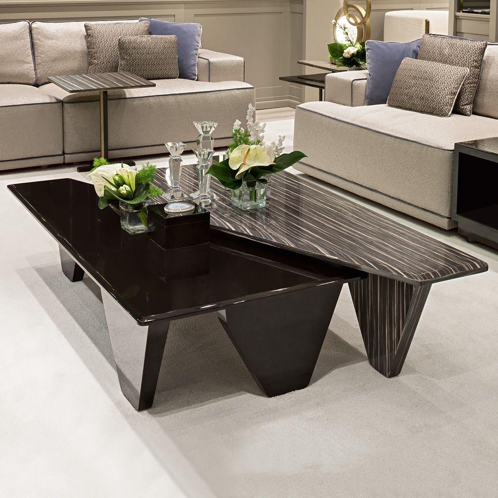 Contemporary Italian Designer Modular Coffee Table Juliettes Interiors Coffee Table Tea Table Design Modular Coffee Table [ 1000 x 1000 Pixel ]