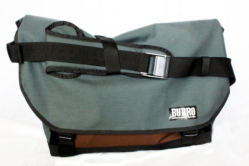 Steelhorse Large Standard Mess Bag By Burro Bags This Might Be