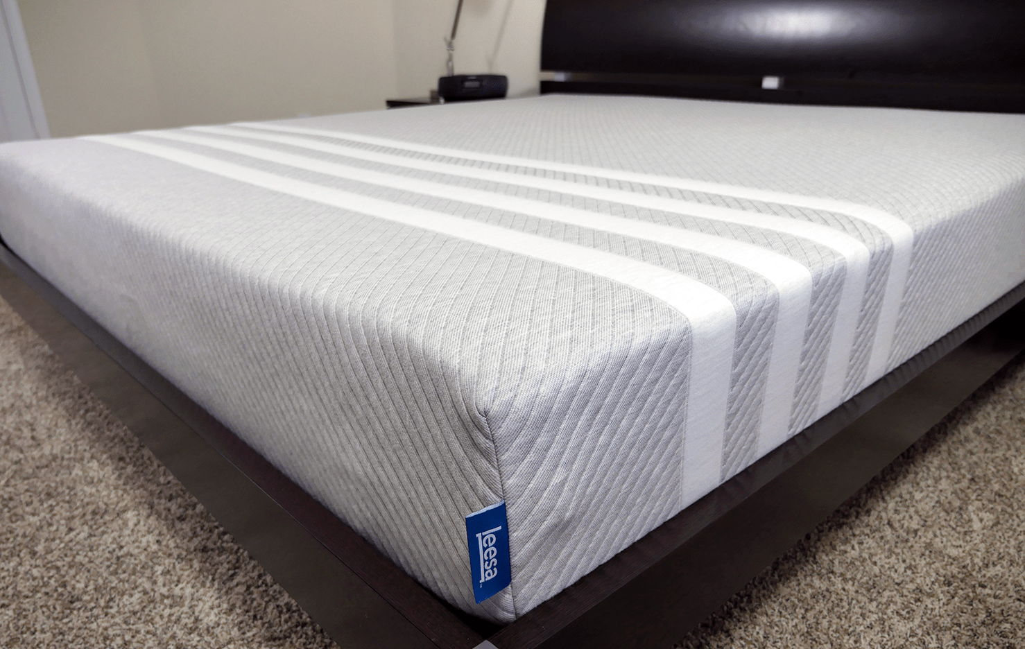 Leesa Mattress Review Leesa Mattress Mattresses Reviews Mattress