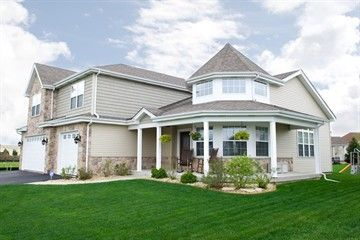 Coldwell Banker Honig-Bell - 24951 Thornberry Drive,PLAINFIELD,ILSingle Family HomePropertyListing - Sara Young