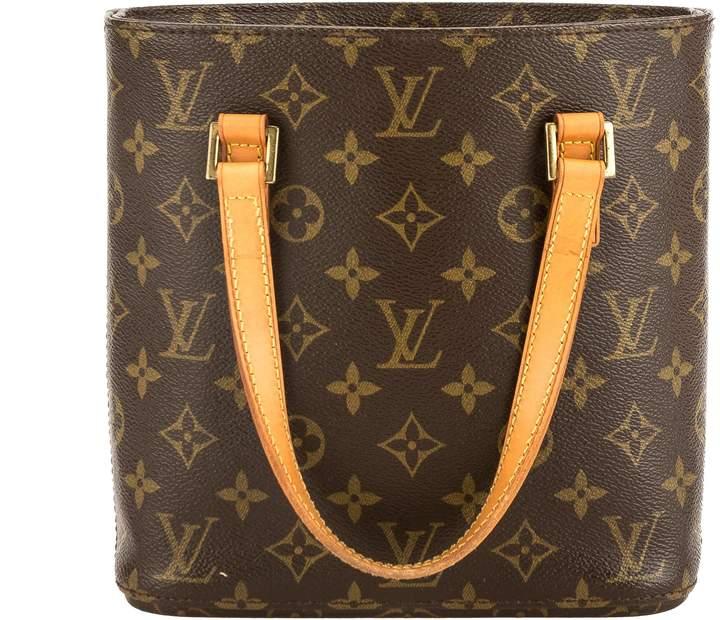 fde648c9705a Louis Vuitton Monogram Canvas Vavin PM Bag (Pre Owned)