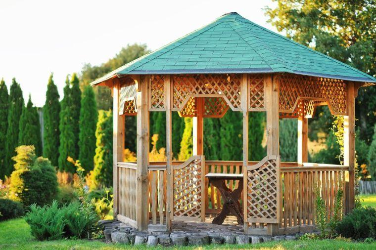 Tonnelle de jardin ou pergola : quelle abri pour son ...
