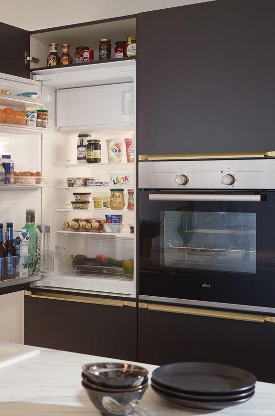 Golden 20ies Art Deco Küche Golden 20ies Küche Pinterest - bilder in der küche