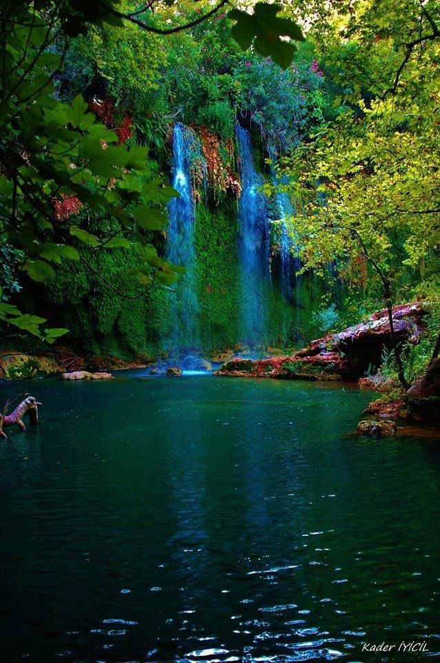 Doga Hayattir Photos From Doga Hayattir S Post Beautiful Nature Real Nature Scenery