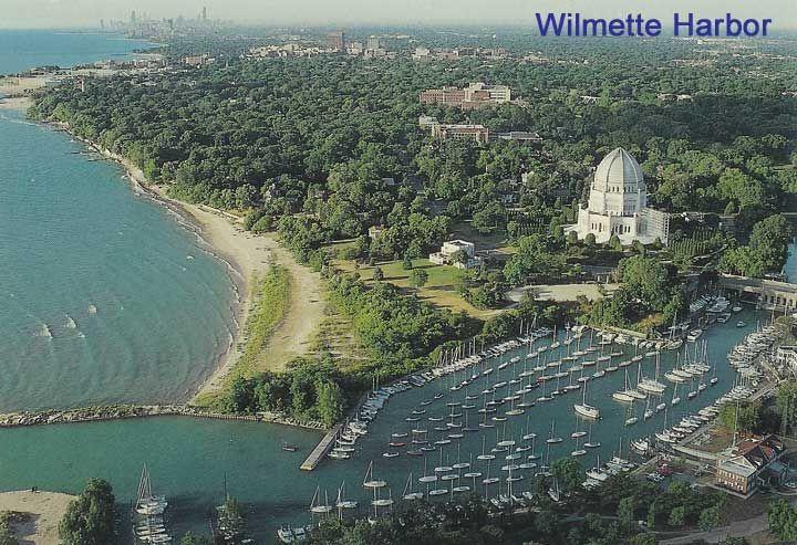 wilmette illinois | Sheridan Shore Sailing School | 20