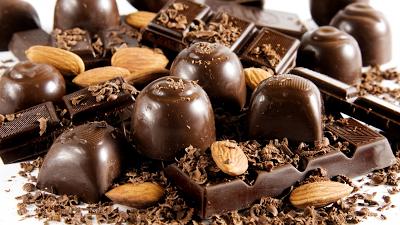 Ini Dia 10 Negara Penghasil Cokelat Terbaik di Dunia (With