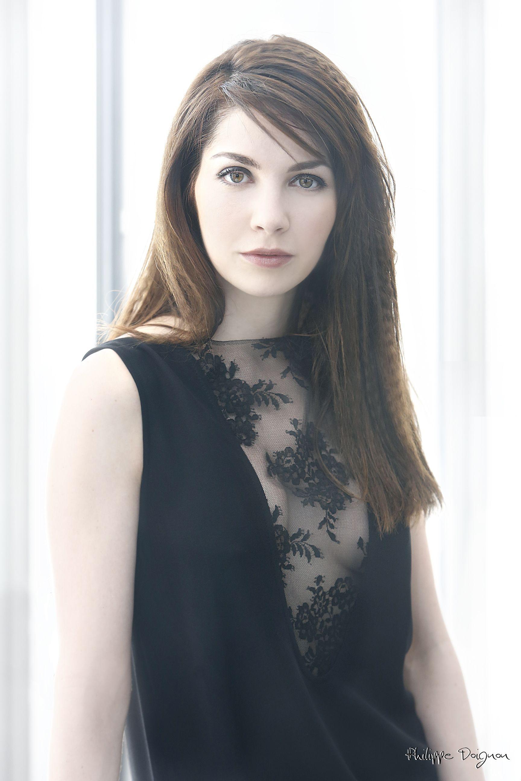 """Alix Benezech actress alix benezech wearing jessicachoay """"machiavelli"""