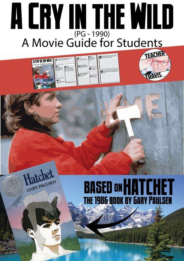 Hatchet essay questions