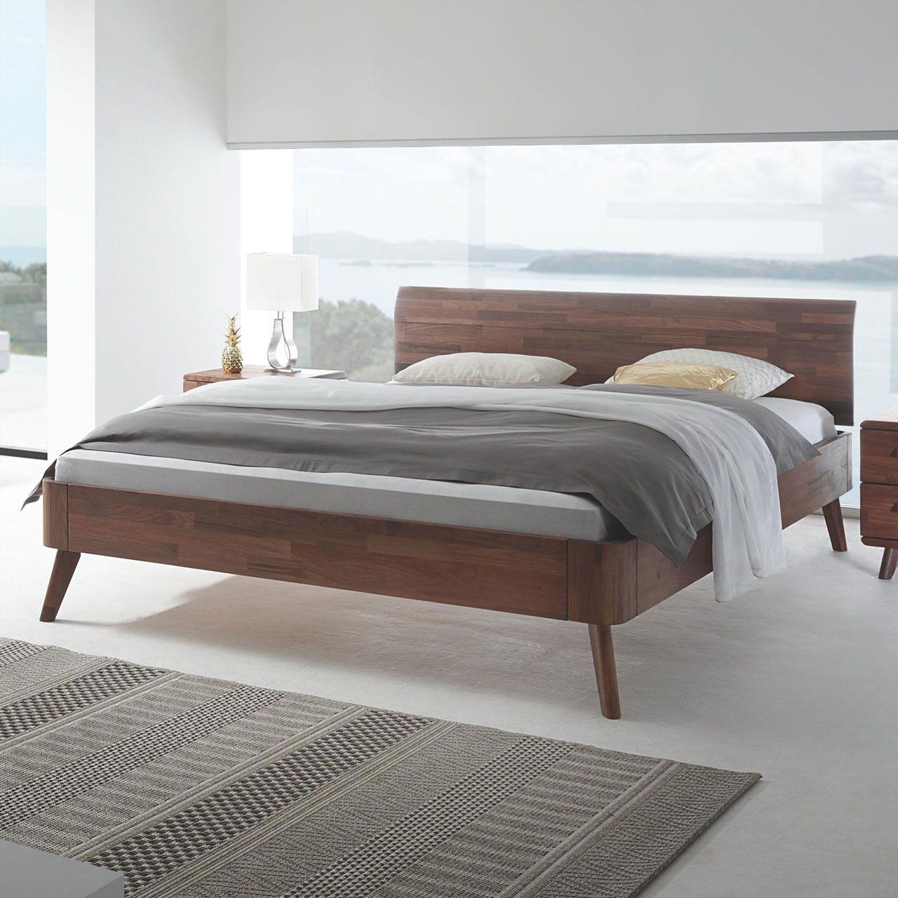 Die Schweizer Marke Hasena Produziert Betten Mit Einem