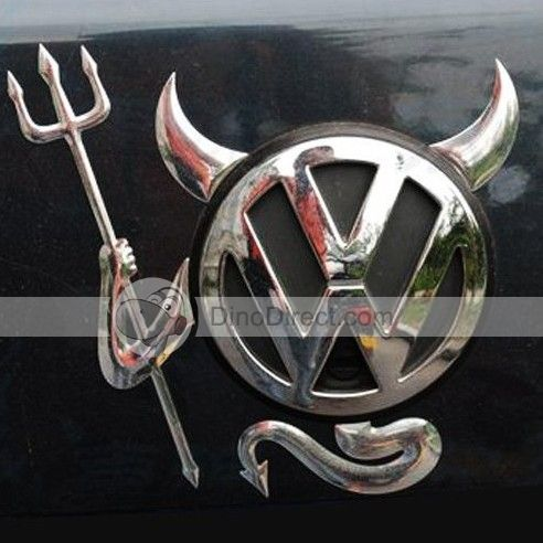 Cool VW Decal Accessories For Cars Pinterest Cars And Audi - Cool decal stickers for cars