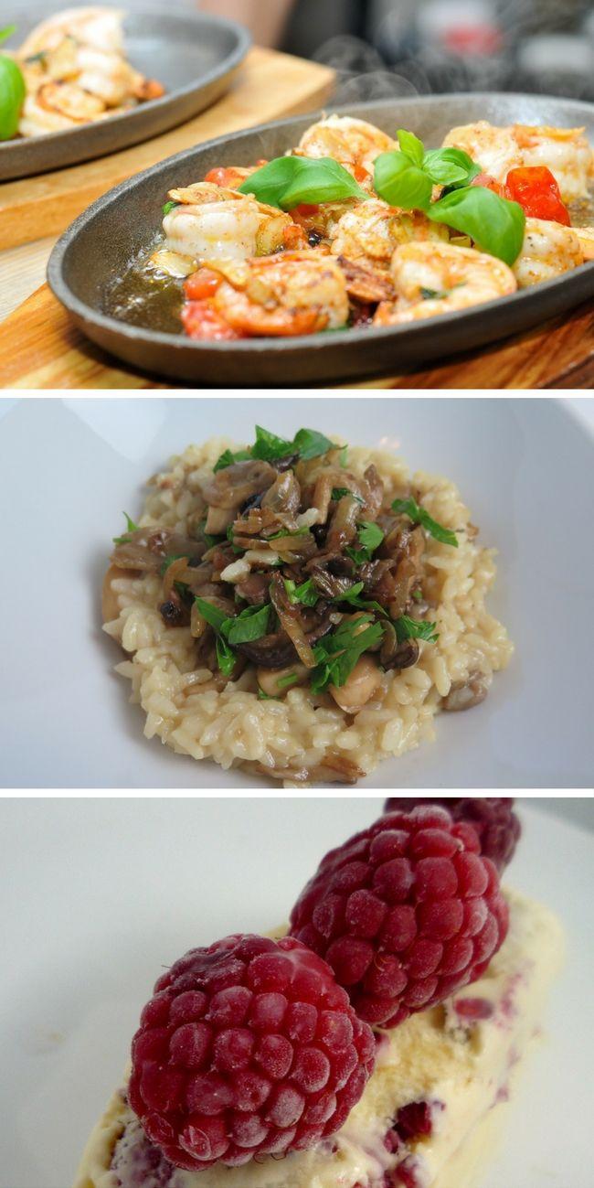 Summer Menu Ideas For Dinner Party Part - 46: 5 Best Casual Dinner Party Menu Ideas For You From Private Chefs