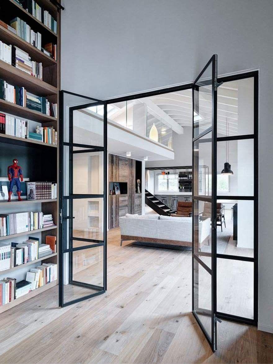 Pin di lauretta su pareti vetrate idee per la casa for Idee per ristrutturare casa indipendente