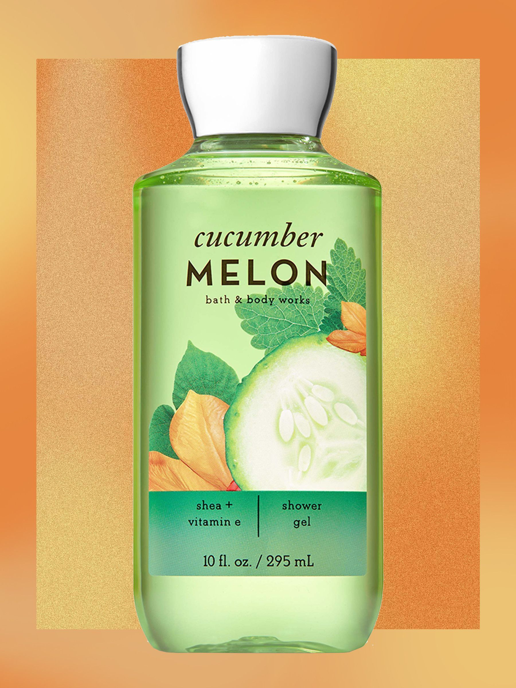 Collection CUCUMBER MELON Shower Gel Bath & Body Works Just Dropped The Biggest Sale Of 2019+#refinery29Bath & Body Works Just Dropped The Biggest Sale Of 2019+#refinery29