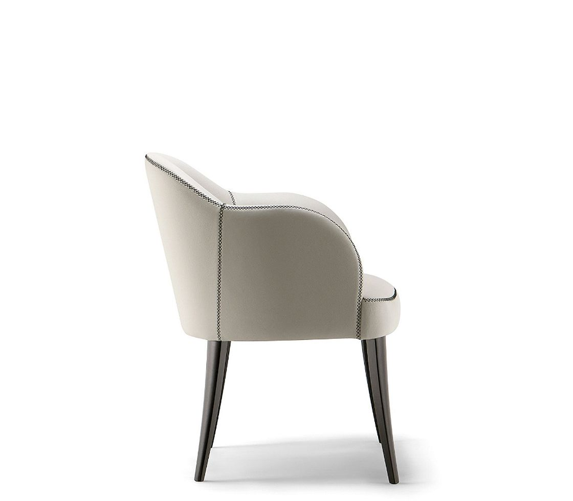 Dining Chairs Chicago: Chicago Armchair - Style Matters #UniqueChair