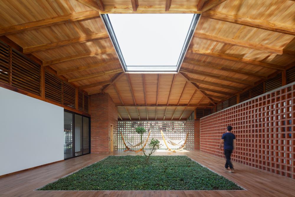 Imagen sobre Arquitectura de Mauricio Mastropiero en