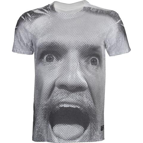 REEBOK UFC CONOR MCGREGOR FULL FACE SHIRT Stand by your