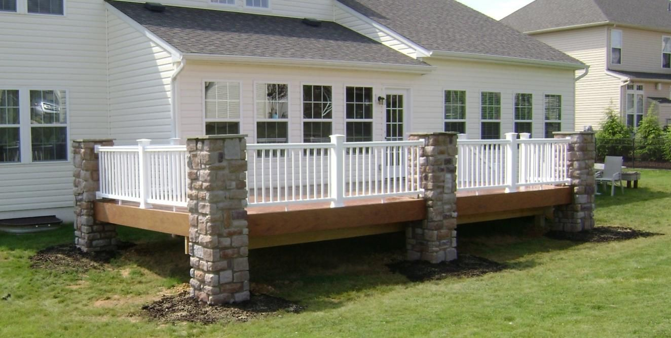 30 best small deck ideas decorating remodel u0026 photos decking