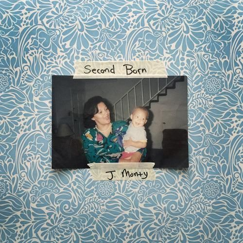 DOWNLOAD J  Monty – Second Born LEAKED ALBUM only in
