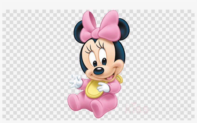 Baby Minnie Mouse Png Clipart Minnie Mouse Mickey Mouse Imagenes De La Minnie Bebe Transparent Png Minnie Mouse Balloons Minnie Mouse Baby Shower Minnie