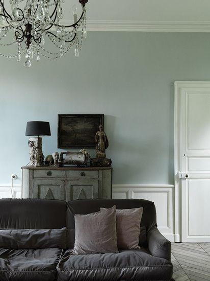 Abitare in un castello di famiglia - Design news ...