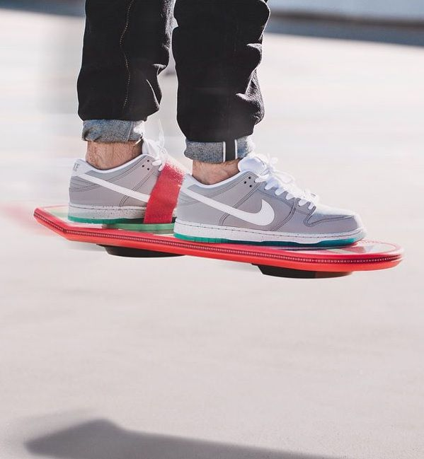 3cb4f224be66 Nike SB Dunk Low  McFly