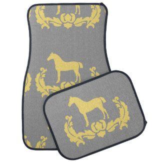 Horse Floor Mats Horse Car Mat Designs From Zazzle Horse Floor Mats Car Mats Floor Mats