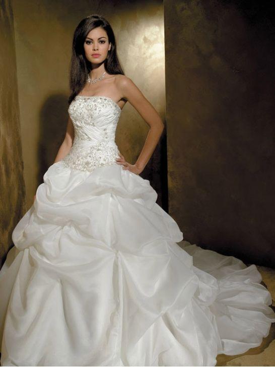 Wedding Dresses Asian Style - Ocodea.com