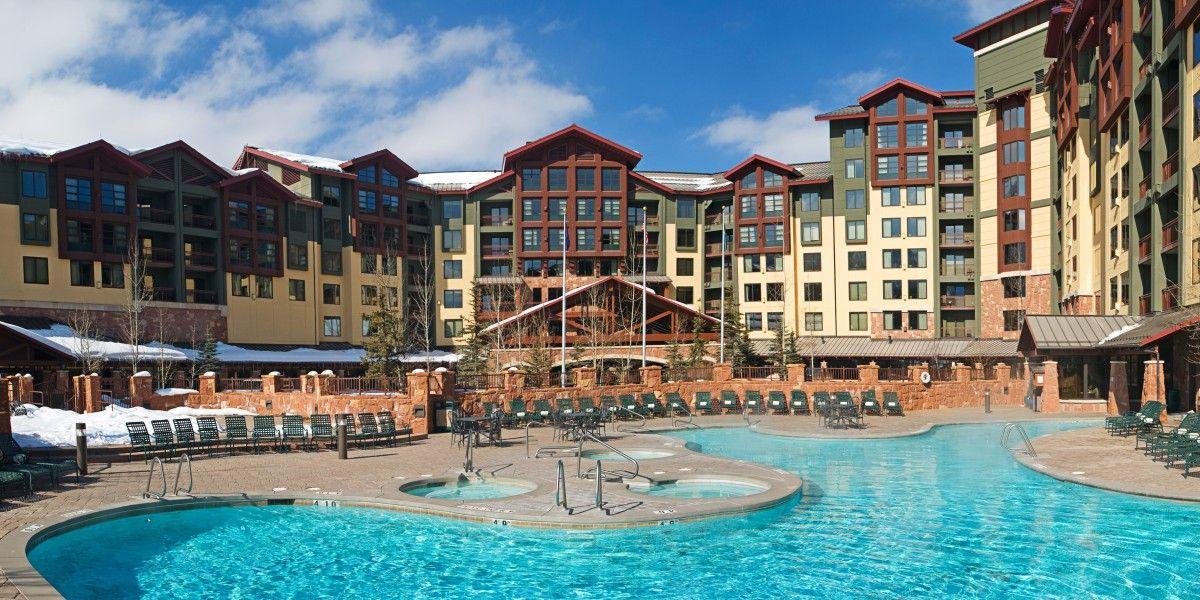 Grand Summit Hotel, Park City Canyons Village (Park City