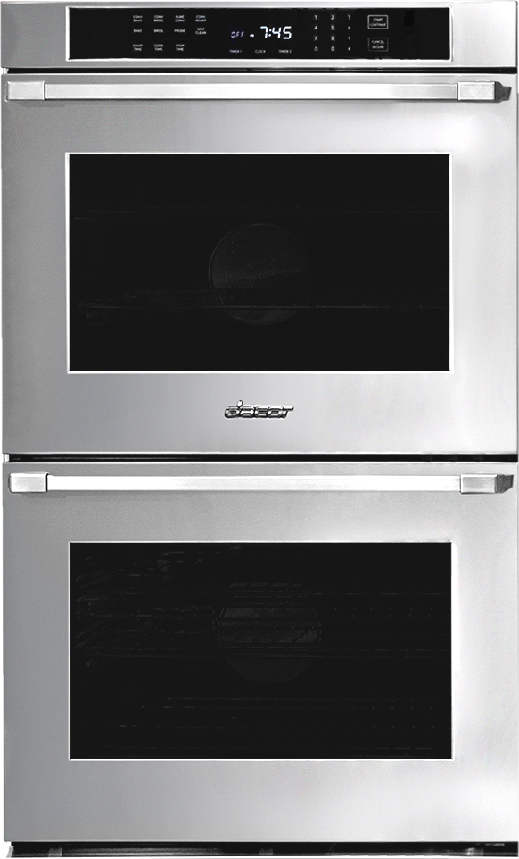 Dacor Professional Hwo230fs Wall Oven Electric Wall Oven