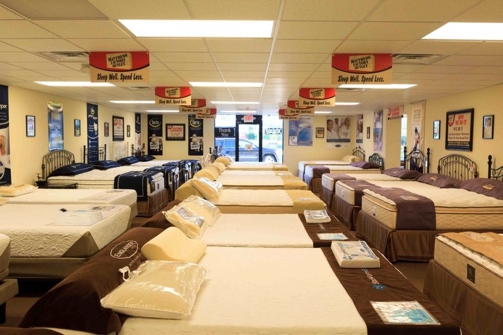 Awesome Mattress Factory Outlet Bedroom And Mattress Store Located In Farmington  Hills, MI. Factory Direct