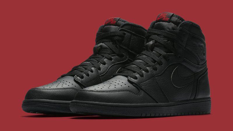 Air Jordan 1 555088-022 Release Date
