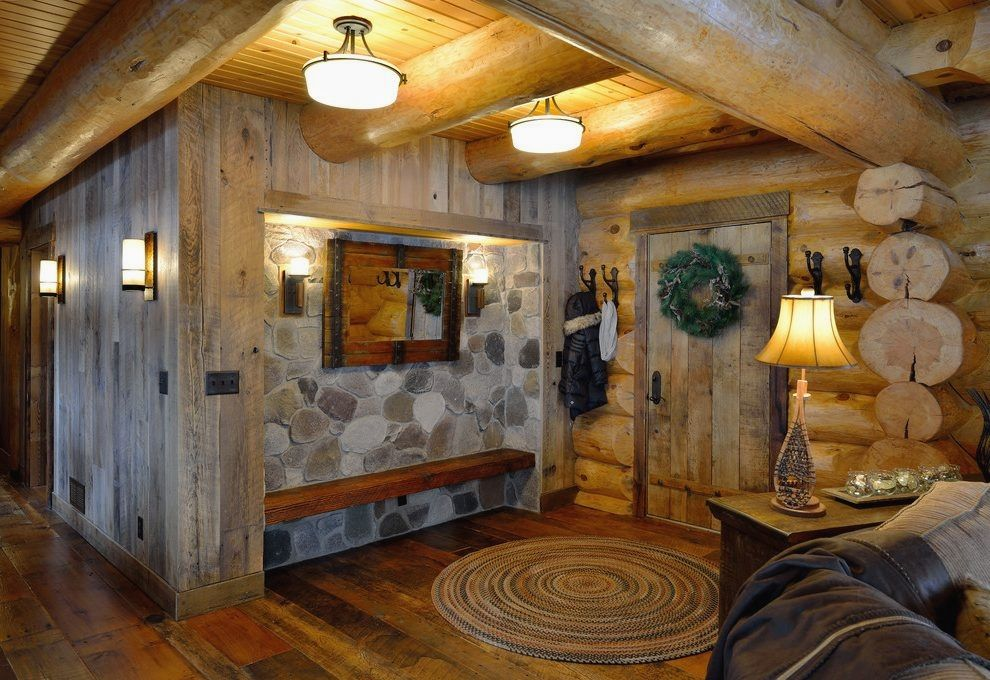29 Awesome Rustic Lighting Plans To Accent A Cottage Cabin