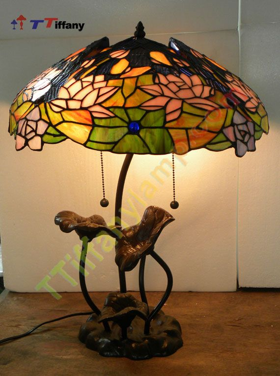 Tiffany lamps for sale lotus tiffany table lamps lt16032 tiffany tiffany lamps for sale lotus tiffany table lamps lt16032 aloadofball Gallery