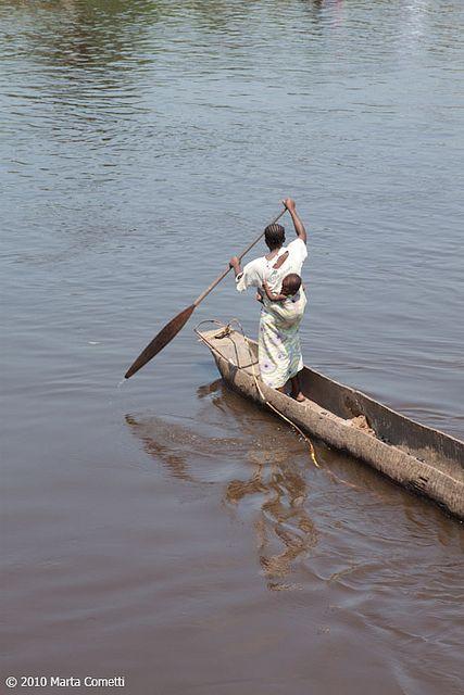 Democratic Republic of the Congo, 2010 by Marta Cometti