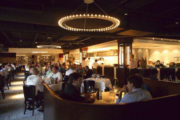 Ecco Restaurant Midtown Atlanta