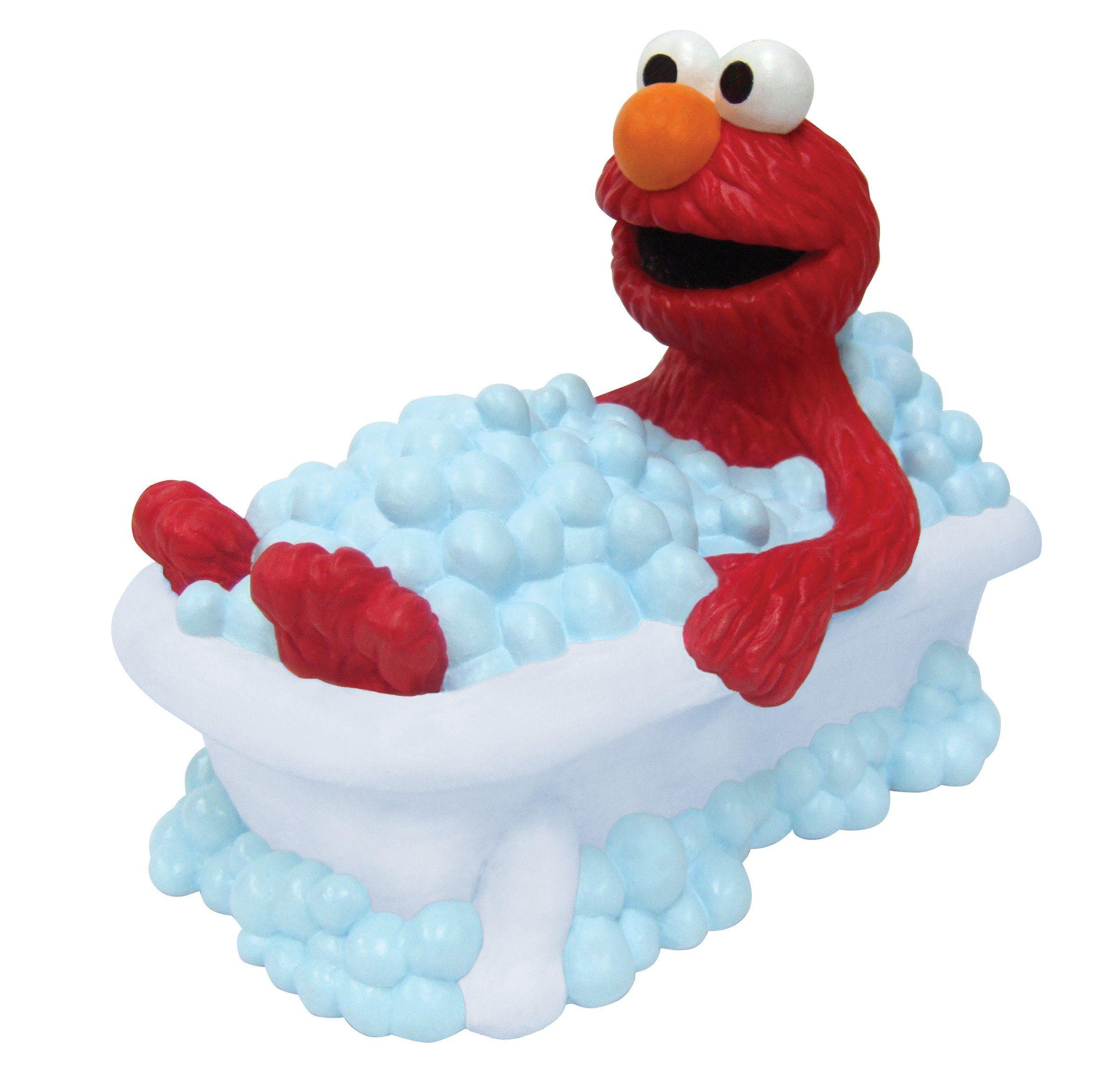 Sesame Street Bath Tub Faucet Cover - Elmo   Crafts   Pinterest ...
