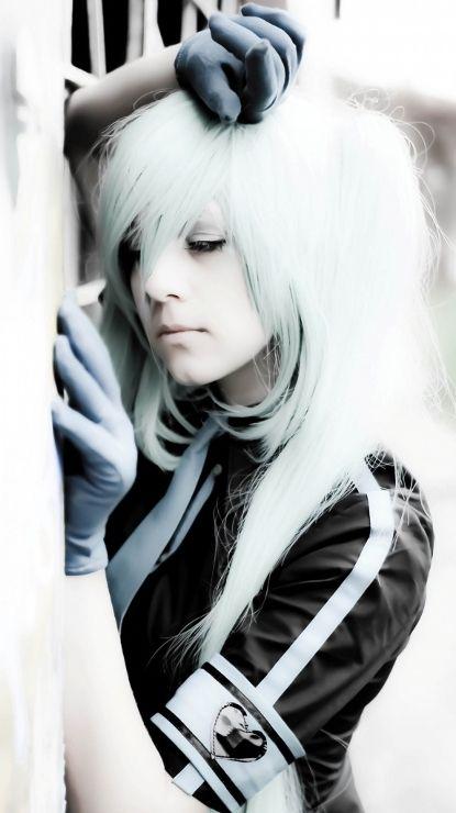 Hatsune Miku(VOCALOID) | Ariya - WorldCosplay