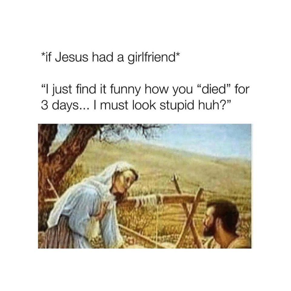 Pin By Kiriaki Gamez On No Chill Jesus Funny Funny Jesus Quotes Funny Christian Memes