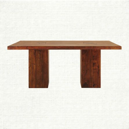 View The Tao Small Dining Table From Arhaus As A Spiritual Practice And Daily Lifestyle Simplicity Permeates Every Aspect Of Society In India An