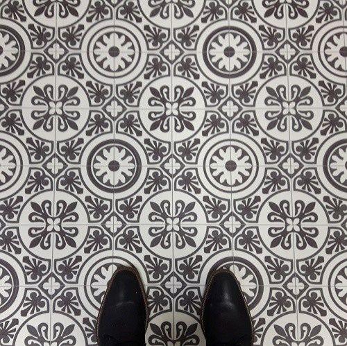 Seville Sheet Vinyl Flooring I Really Like The Pattern Interieur