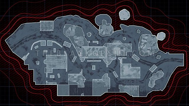 Infection map layout call of duty black ops iii pinterest infection map layout publicscrutiny Gallery