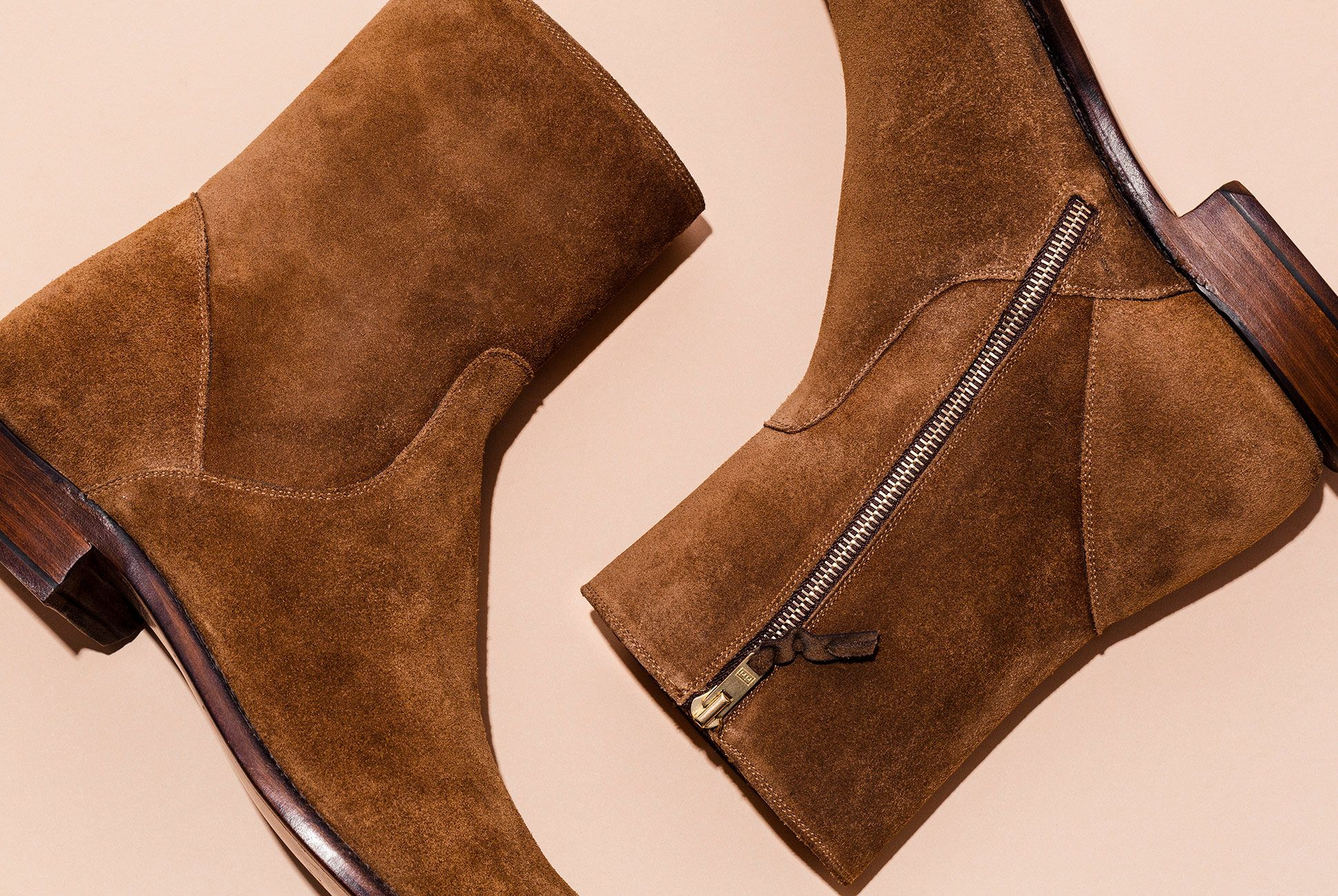 Lucchese Jonah Zip Up Boot Review These American Made Boots Are Hard To Beat Lucchese Boots American Made Boots Boots
