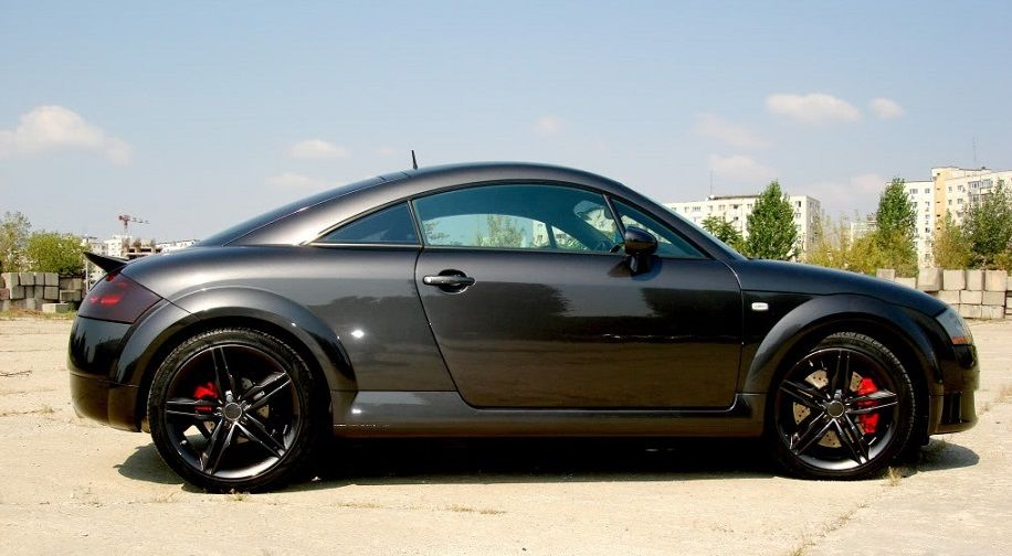 Audi tt custom tt 8n custom suv tuning tech and for Audi tt 8n interieur tuning