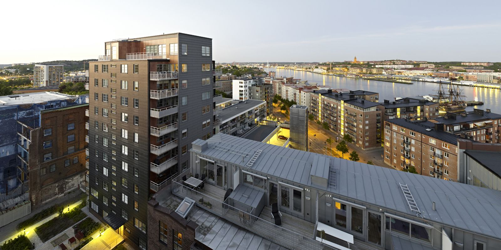 Eriksberg Hofors karta - patient-survey.net