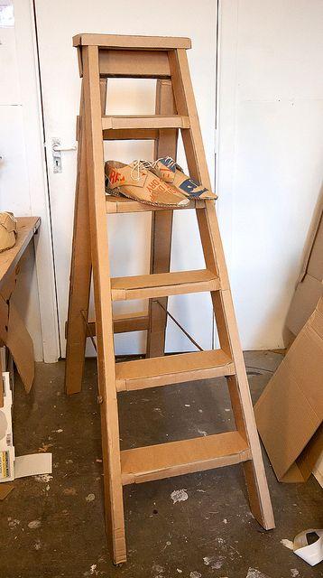 Display Ladder Ladder Ladder Decor Diy Ladder